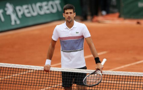 Novak Djokovic spearheaded a movement to create a men's tennis player union, inciting reactions from those across the sport. (Courtesy of Flickr)