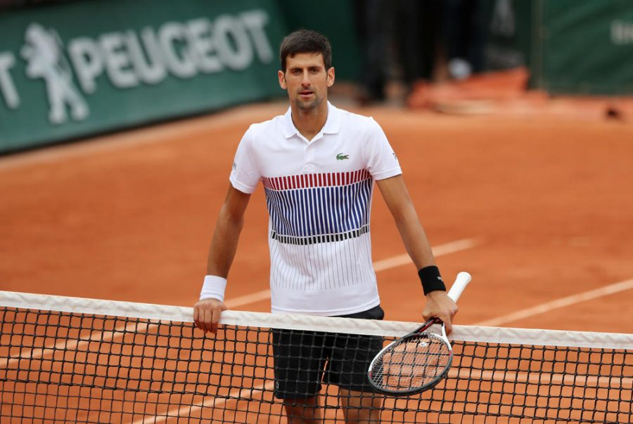 Novak+Djokovic+spearheaded+a+movement+to+create+a+men%27s+tennis+player+union%2C+inciting+reactions+from+those+across+the+sport.+%28Courtesy+of+Flickr%29