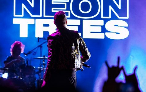 Neon Trees just released their newest album