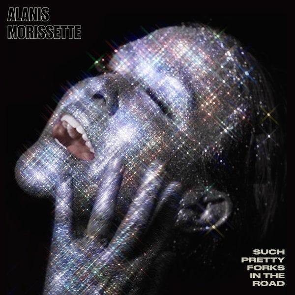 Morissette returns with a more emotionally vulnerable album. (Courtesy of Facebook)