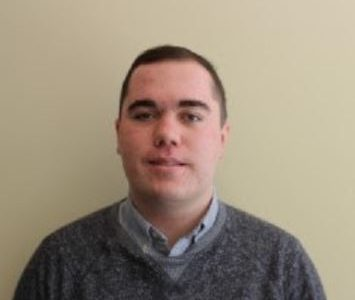 Andrew Millman, FCRH '21, has found that a justice's personal life can play a significant role in their rulings. (Courtesy of Andrew Millman)