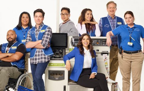 """""""Superstore,"""" a sitcom that follows a group of employees that work at a big box store, is returning for season six on Oct. 29. (Courtesy of Facebook)"""