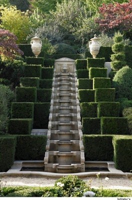 Stacked Hedges